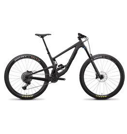 Santa Cruz Bicycles 2020 Santa Cruz MEGATOWER DVO 1.0 C S-kit 29 LG BLK