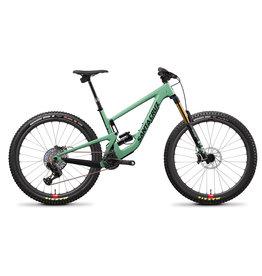 Santa Cruz Bicycles 2020 Santa Cruz MEGATOWER 1.0 CC XX1 29 XXL Reserve Green