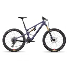 SANTA CRUZ  BICYCLES DEMO FEE SC 5010 3 C 27.5+ LG PURPLE S-KIT 2019