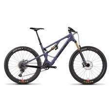 Santa Cruz Bicycles DEMO FEE SCB 5010 3 C 27.5 MD PURPLE S-KIT 2019