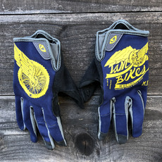 Tam Bikes Zio Wheel Glove - Blue