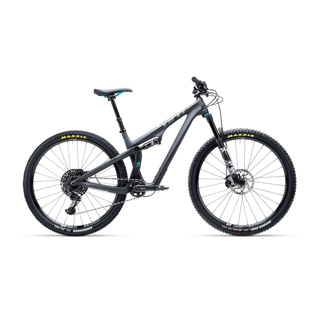DEMO FEE YETI SB100 XL RAW 2019