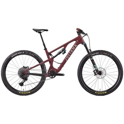 Juliana Bicycles DEMO FEE SC Juliana Furtado 3.0 C SM Pinot S-Kit 27.5 2019