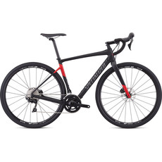 Specialized DEMO FEE SBC DIVERGE MEN SPORT TARBLK/FLORED 56 2020 DEMO