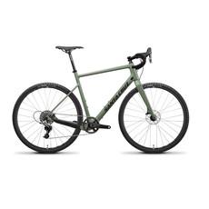 SANTA CRUZ  BICYCLES 2020 Santa Cruz STIGMATA 3 CC ULTEGRA 56 GREEN