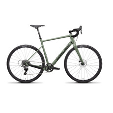 Santa Cruz Bicycles 2020 Santa Cruz STIGMATA 3 CC FORCE AXS 56 GRN