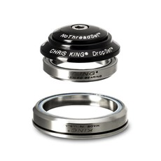 Chris King HEADSET Chris King DropSet 1 Headset, 41/52mm, Black