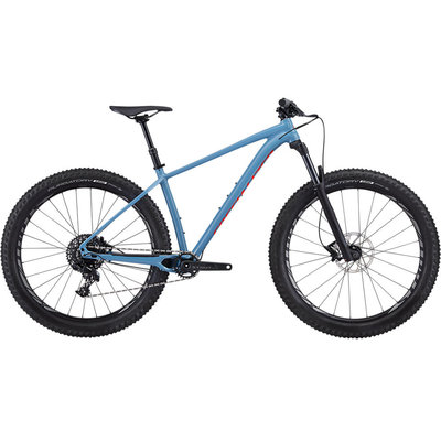 Specialized SBC SPECIALIZED FUSE COMP 6FATTIE STRMGRY/RKTRED 2019 XL