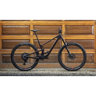 SANTA CRUZ  BICYCLES 2020 SANTA CRUZ Tallboy 4.0 C S-Kit 29 LG STORM RSV