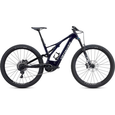 Specialized DEMO FEE SBC LEVO MEN COMP CARBON 29 BLUTNT/WHT XL 2019