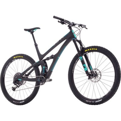 YETI CYCLES DEMO YETI SB45T XO1 XL TURQ 2018