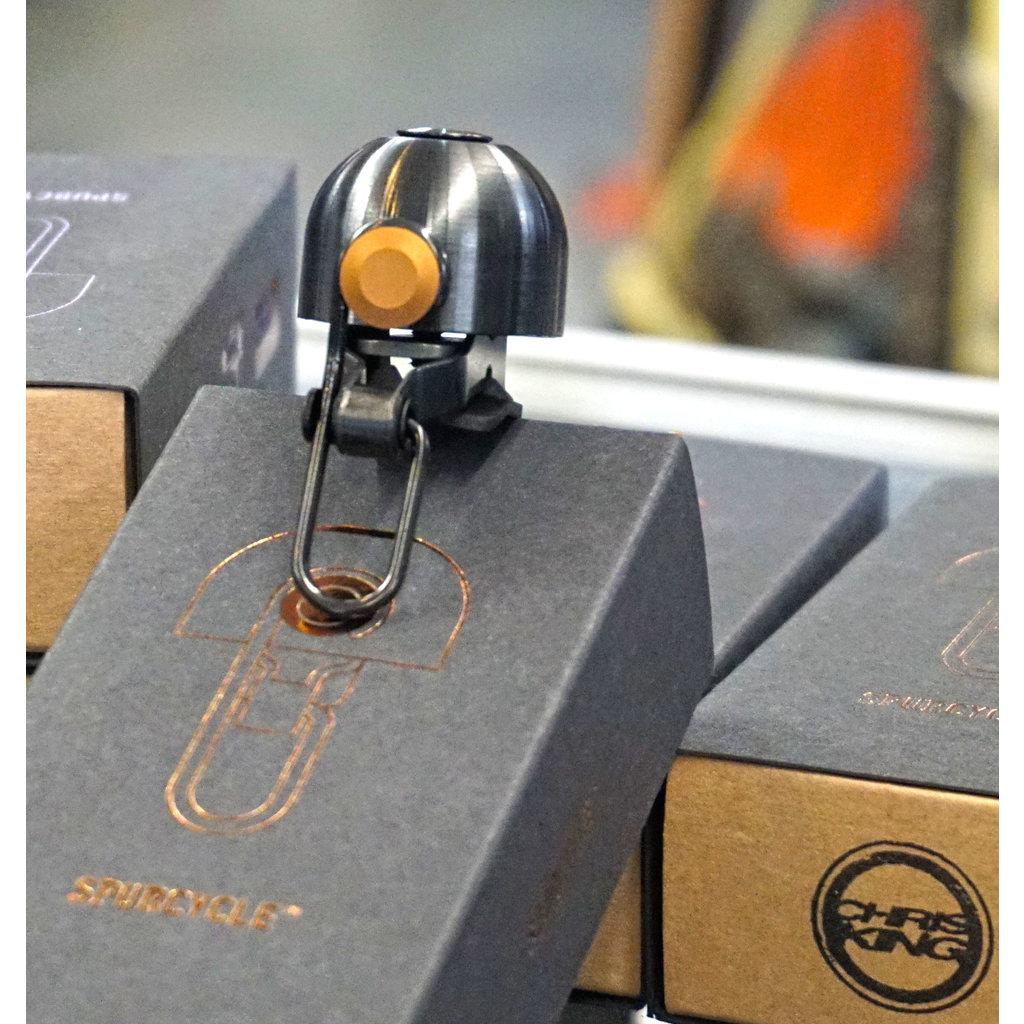 SPURCYCLE BELL SPURCYCLE BOURBON CHRIS KNG