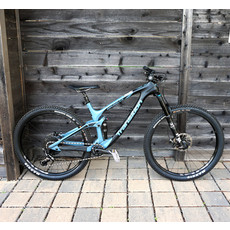 Transition Bikes 2018 Transition Smuggle Carbon, 29, XO1, Blue - Large