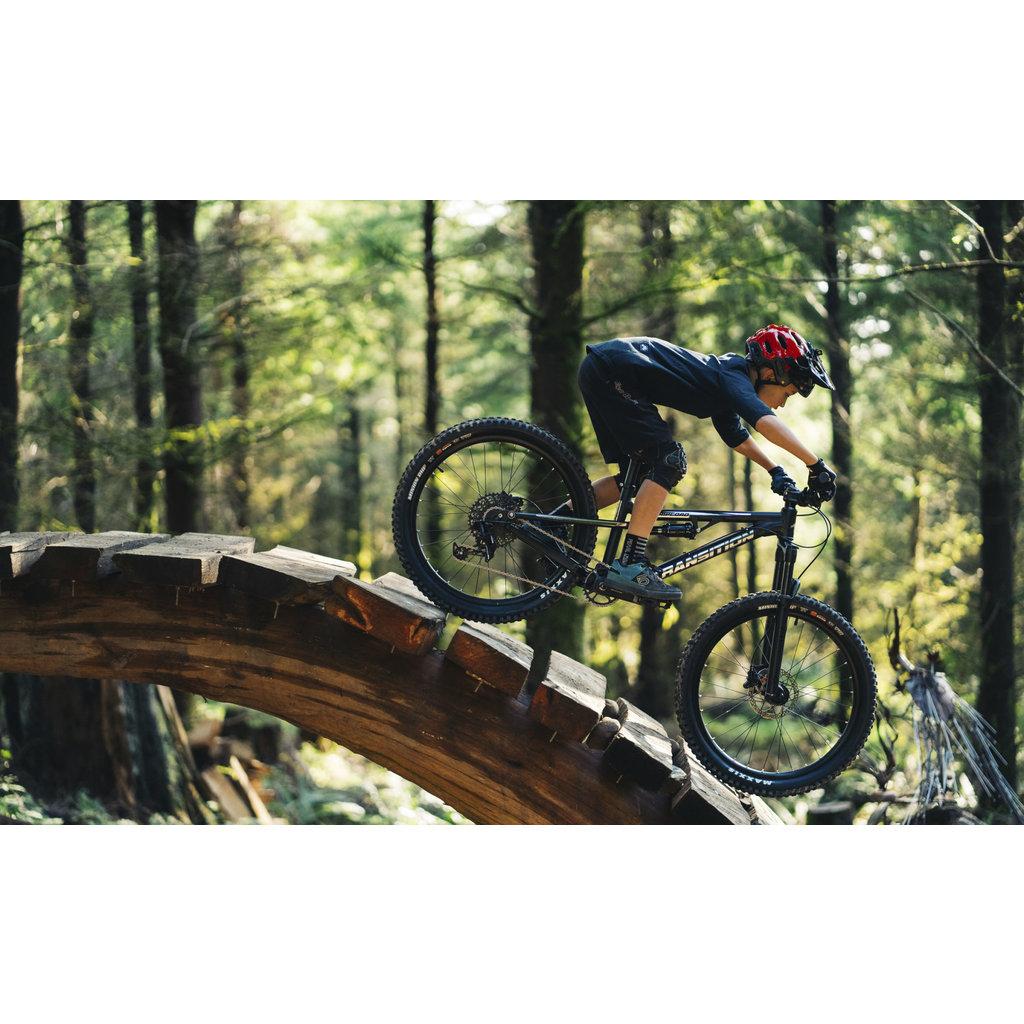"Transition Bikes 2020 TRANSITION RIPCORD 24"" BLK"