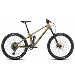 Transition Bikes 2020 TRANSITION SCOUT CARBON GX MD OLIVE GREEN