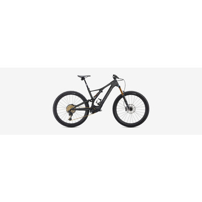 Specialized 2020 SBC SPECIALIZED LEVO SL SW CARBON CARB/BLK/CHRM LG
