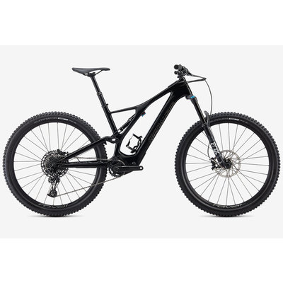 Specialized DEMO 2020 SPECIALIZED LEVO SL COMP CARBON TARBLK/GUN XL DEMO