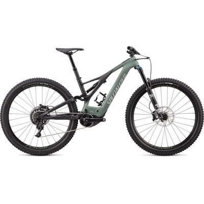 Specialized 2020 SBC LEVO EXPERT CARBON 29 SPR/SGEGRN MD