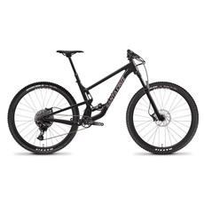 SANTA CRUZ  BICYCLES 2021 SANTA CRUZ TALLBOY 4.0 C S-Kit 29 LG EBONY