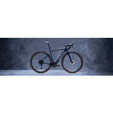 Specialized SBC CREO SL COMP CARBON EVO NVY/WHTMTN/CARB MD 2020
