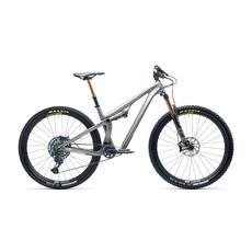 YETI CYCLES 2021 YETI SB115 C2, GX Eagle, Fox 34 PERF LG ANTHRACITE