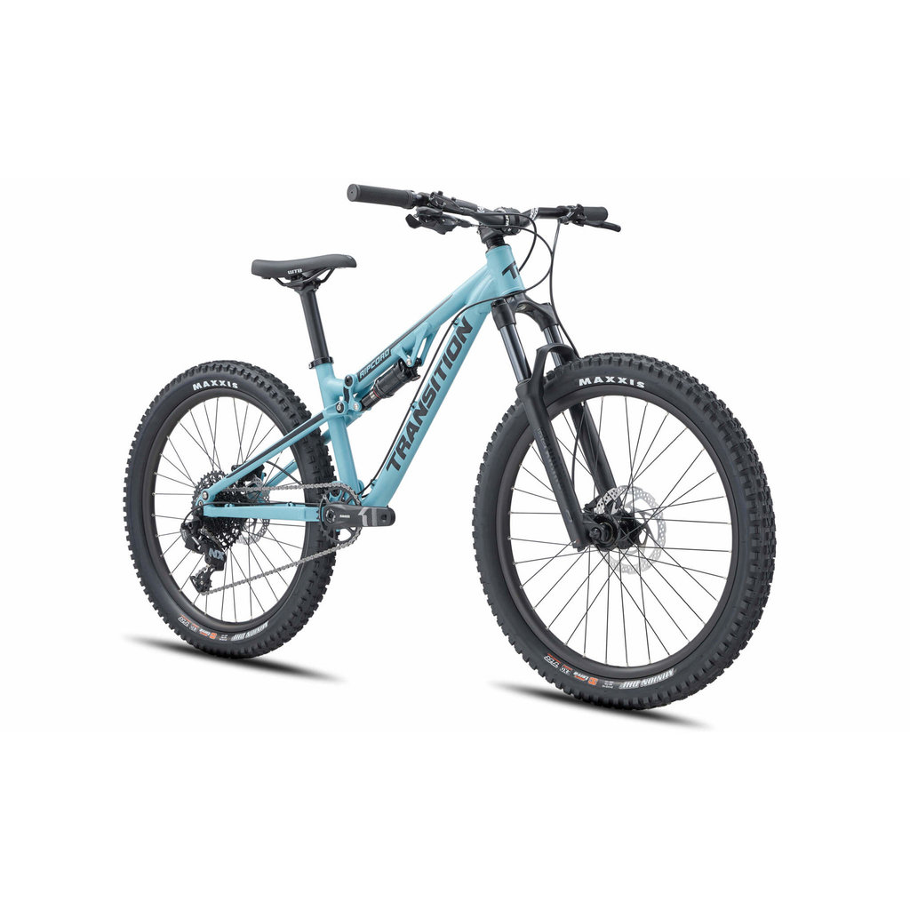"Transition Bikes 2020 TRANSITION RIPCORD 24"" BLU"