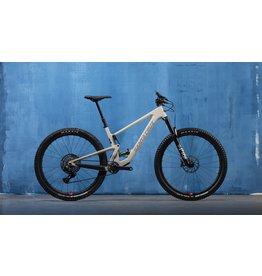 SANTA CRUZ  BICYCLES 2021 SANTA CRUZ SC Tallboy 4.0 C X01-Kit 29 LG IVORY RSV WHEELS