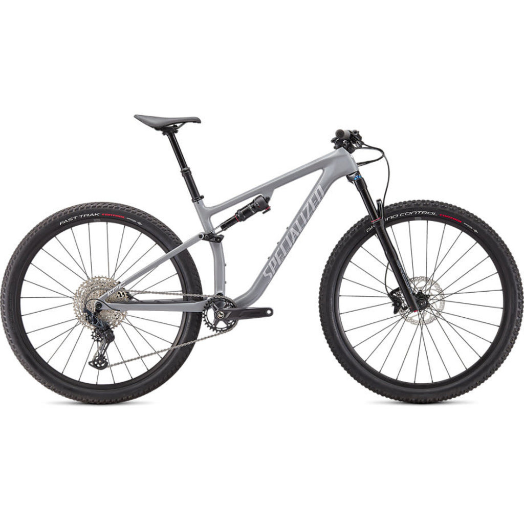 Specialized 2021 SPECIALIZED EPIC EVO CLGRY/DOVGRY SM