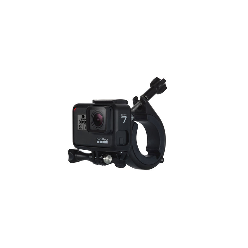 CAMERA GOPRO Large Tube Mount (Roll Bars + Pipes + More)