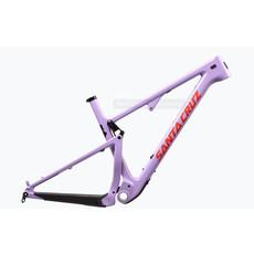 SANTA CRUZ  BICYCLES 2021 SANTA CRUZ BICYCLES BLUR 3 CC X01 LAV MD RESERVE
