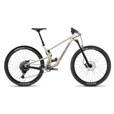 Santa Cruz 2021 SCB SANTA CRUZ BICYCLES TB TALLBOY 4 C 29 MD IVORY S MD