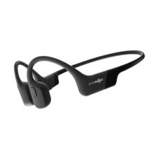 AFTERSHOKZ HEADPHONES AFTERSHOKZ AEROPEX COSMIC BLACK