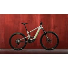 SANTA CRUZ  BICYCLES 2021 SANTA CRUZ  HECKLER 8 CC MX LG FOG XT