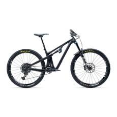 YETI CYCLES 2021 Yeti SB130 LUNCH RIDE XL CLR RAW/GY FACTORY UPGRADE