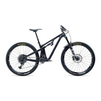 YETI CYCLES Yeti SB130 C-SERIES XL RAW/GY CLR FACTORY 21