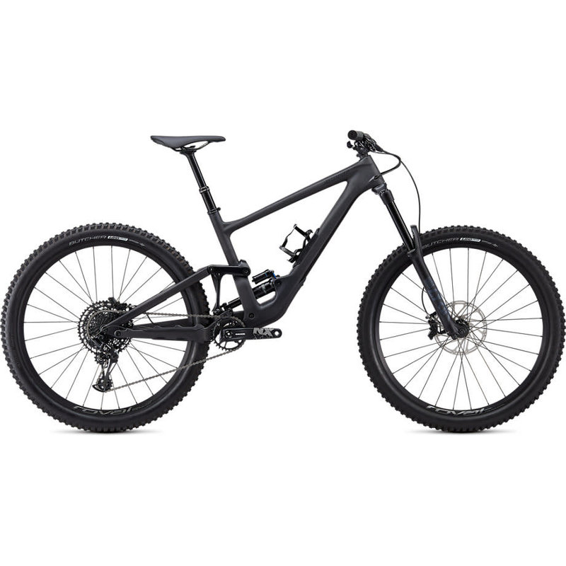 Specialized 2021 SPECIALIZED ENDURO COMP CARBON 29 BLK/CHAR S3