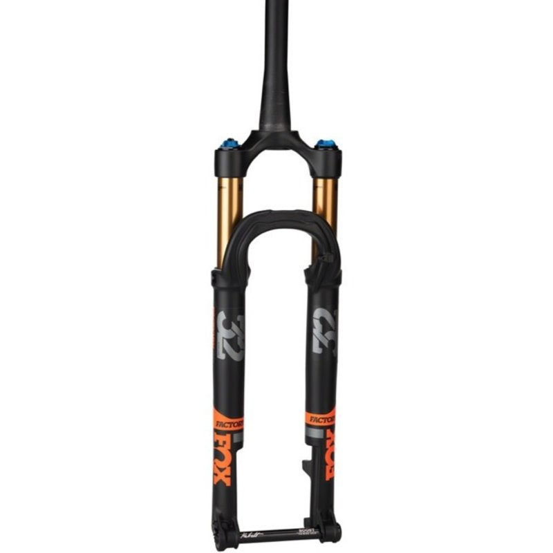Fox Racing Shox 2020 Fox Shox Factory Series 32 FLOAT 29 SC 100 FIT4 3-Position Lever w/Open Mode Adjust