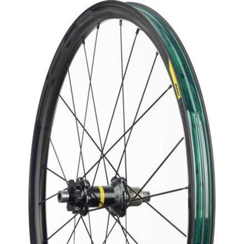 "WHEEL Mavic, XA Pro Carbon WTS Rear, 29"", 24 spokes, 12x148mm TA"