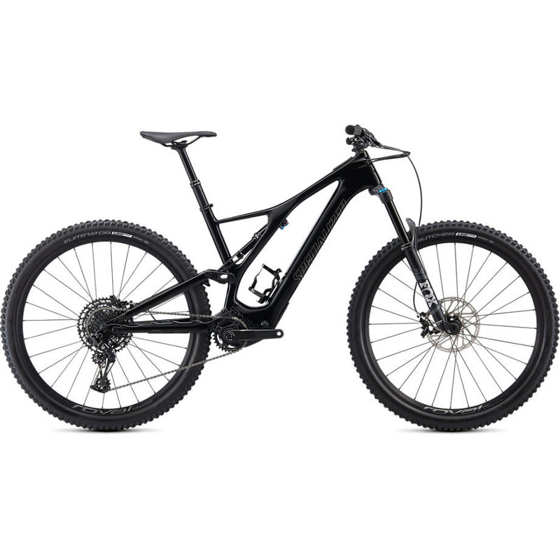 Specialized 2021 SBC SPECIALIZED LEVO SL COMP CARBON TARBLK/GUN SM