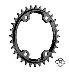 OneUp Components CHAINRING ONEUP 30t XT M8000 NW SHIM BOLT PATTERN