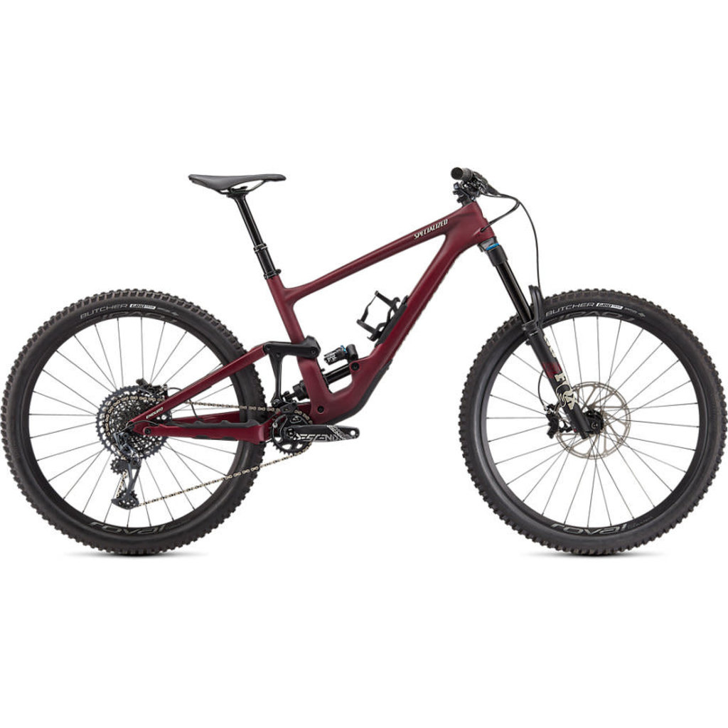Specialized 2021 SPECIALIZED ENDURO EXPERT MRN/WHTMTN S3