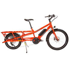 2021 YUBA SPICY CURRY V3 RED