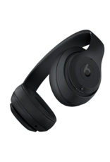Apple Beats Studio 3 Wireless Over-Ear Headphones - Matte Black