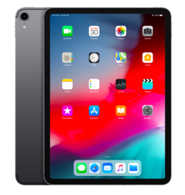 "Apple 11"" iPad Pro Wi-Fi+Cellular 64GB Space Gray"