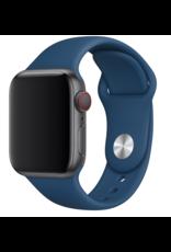 Apple 40 mm Blue Horizon Sport Band