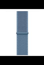 Apple 40 mm Cape Cod Blue Sport Loop