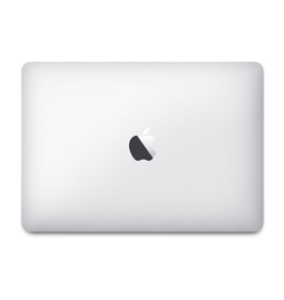 "Apple 12"" Macbook - 512GB - Silver"