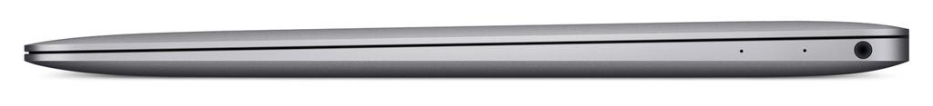 "Apple 12"" Macbook - 8GB - 512GB - Silver - 2017"