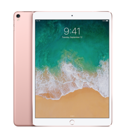 """Apple 10.5"""" iPad Pro - WiFi - 512GB - Rose Gold"""