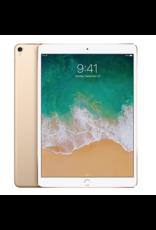 """Apple 10.5"""" iPad Pro WiFi - 512 GB - Gold"""